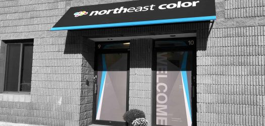 Welcome to Northeast Color